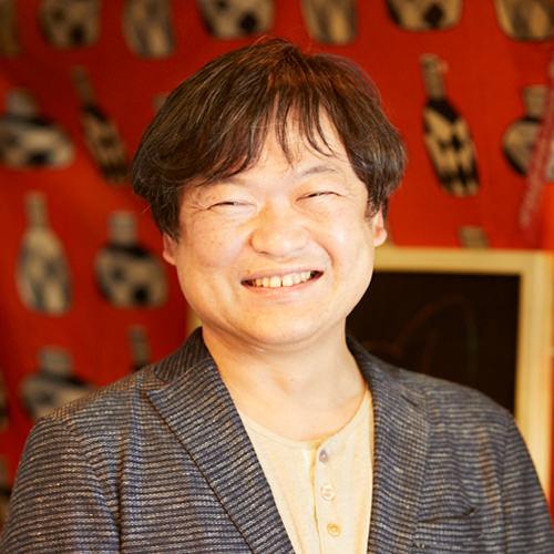 和田有史教授の写真