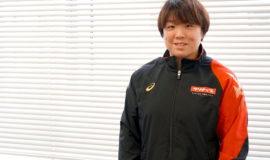 最重量級リングが受け止める8年の軌跡 女子レスリング皆川博恵の東京2020