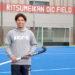 県庁を辞めてオランダリーグへ。10年前の後悔を勇気に変えた、ホッケー田中健太