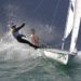 風と波を味方にゴールへ セーリング吉岡美帆がホームで挑む東京2020